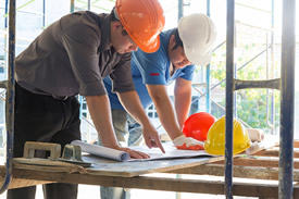 Structured wiring for general contractors